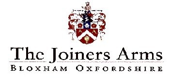 The Joiners Arms – thanks