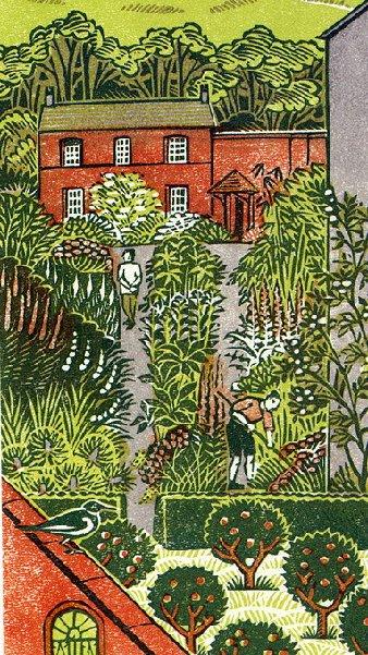 Garden Notes for Early Autumn