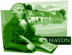 The Warriner Choral Society – Haydn's  Creation