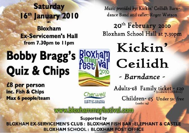 Bloxham May Festival
