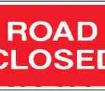 Major Road Closures – July 2017