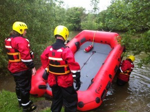 Want to join Oxon Lowland Search and Rescue?