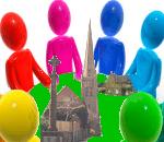 Your Parish Councillors – May 2016