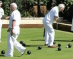 Bowls Club Celebrating 60 Years – April 2017