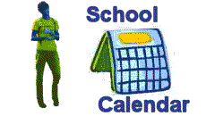 Warriner Calendar 2016-17