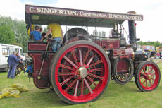 BanburyShow_steam1