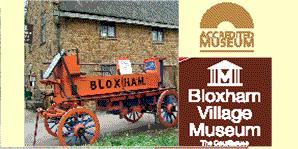 Bloxham Museum – May 2016
