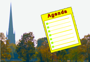 Parish Council Agenda – 6th March 2017
