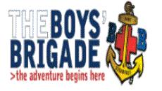 Boys Brigade  – Jan 2016