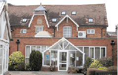 Bloxham Surgery – important changes 29th Oct to 3rd Nov 2015