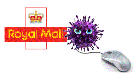 """Royal Mail"" Email Scam – June 2015"