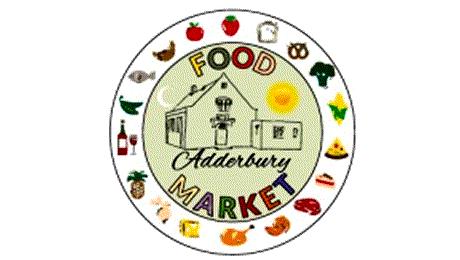 Adderbury Food Market Calendar – 2017