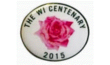 The WI – Open afternoon 26th Sept 2015