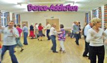 Latin Ballroom class for Beginners – 18th Sept 2015