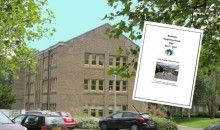 Neighbourhood Plan is with Cherwell District Council