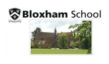 Notice of Bloxham School Event – 23rd June 2018