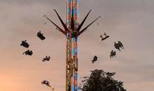 Banbury Fair – 13 to 16th Oct 2015