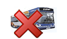 Decision  that Bus cuts go ahead – 10th Nov 2015