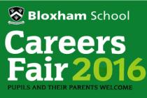 Careers Fair -14th March 2016