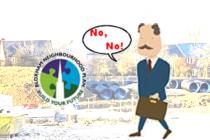 Developers oppose Neighbourhood Plan  – Feb 2016