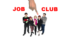 Job Search Workshop at Bloxham Job Club – Friday 21st October