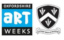 Bloxham School – Artweek 21-9th May 2016