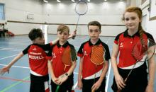 Bloxham & Badminton – May 2016