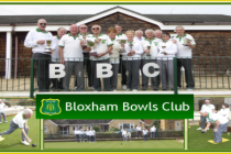 Bloxham Bowls Club – season starts