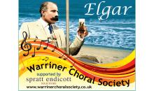 Warriner Choral Soc: Elgar – 14th May 2016