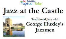 Jazz at Broughton Castle – 22nd July 2016