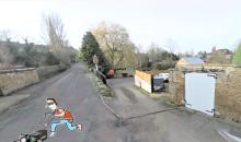 Theft – Old Bridge Rd – May 2016