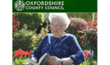 Home Library Service volunteers – May 2016