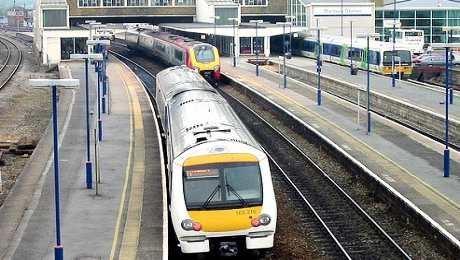 Rail Disruptions – 30 July – 14 Aug 2016