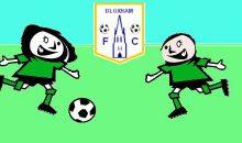 Under-8s league soccer team starting soon