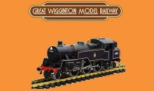 Wiggington Model Railway – Aug 2016