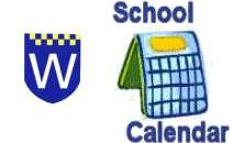 Warriner Term Dates – 2017 – 19