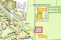 Recent Planning Applications