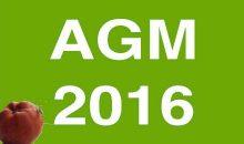 Bloxham Festival AGM – 22nd Aug 2016