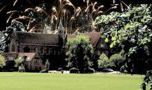 Bloxham School Fireworks Info – 13th Jan 2017