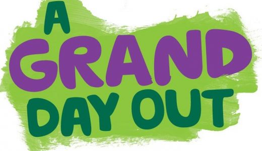 MacMillan Grand Day Out – 30th Sept 2016