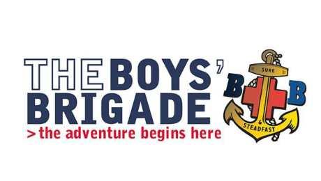 Boys Brigade – Bring a Friend Eve – 28th Sept 2016
