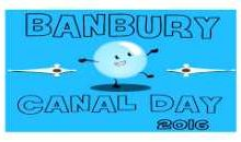 Banbury Canal Day – 2nd Oct 2016