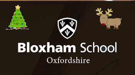 Bloxham School Head's blog – Dec 2016