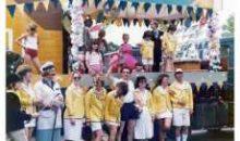 Remember Bloxham Carnival 1984?