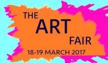 Sibford Art Fair – 18-9 March 2017