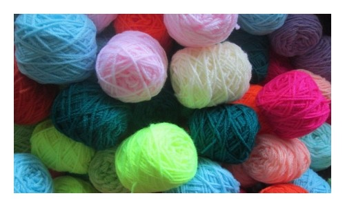 Bloxham Knit & Natter Group – Mar 2017