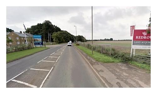 A361 Roadworks: Bloxham to Banbury – March 2017