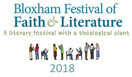 Bloxham Festival of Faith & Literature – 2018