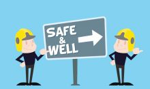 Safe and Well visits – March 2017