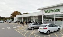 Banbury Waitrose to start – March 2017